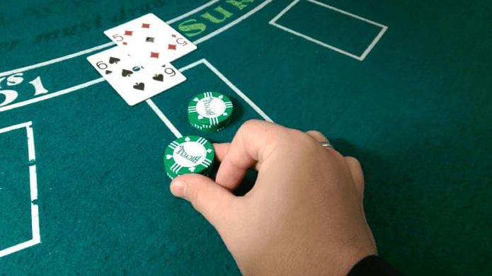 Độ phân giải tay người chơi